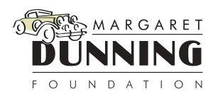 Margaret Dunning Foundation